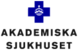 Uppsala Academic Hospital logo
