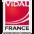 Vidal France logo