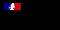 Ministère de l'Economie et des Finances logo