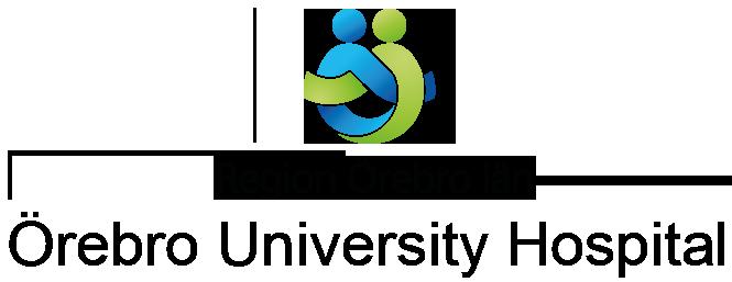 Orebro University Hospital logo